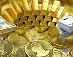 مرور بازار طلا، سکه و دلار در بازار شنبه 30 فروردین | 99/1/30