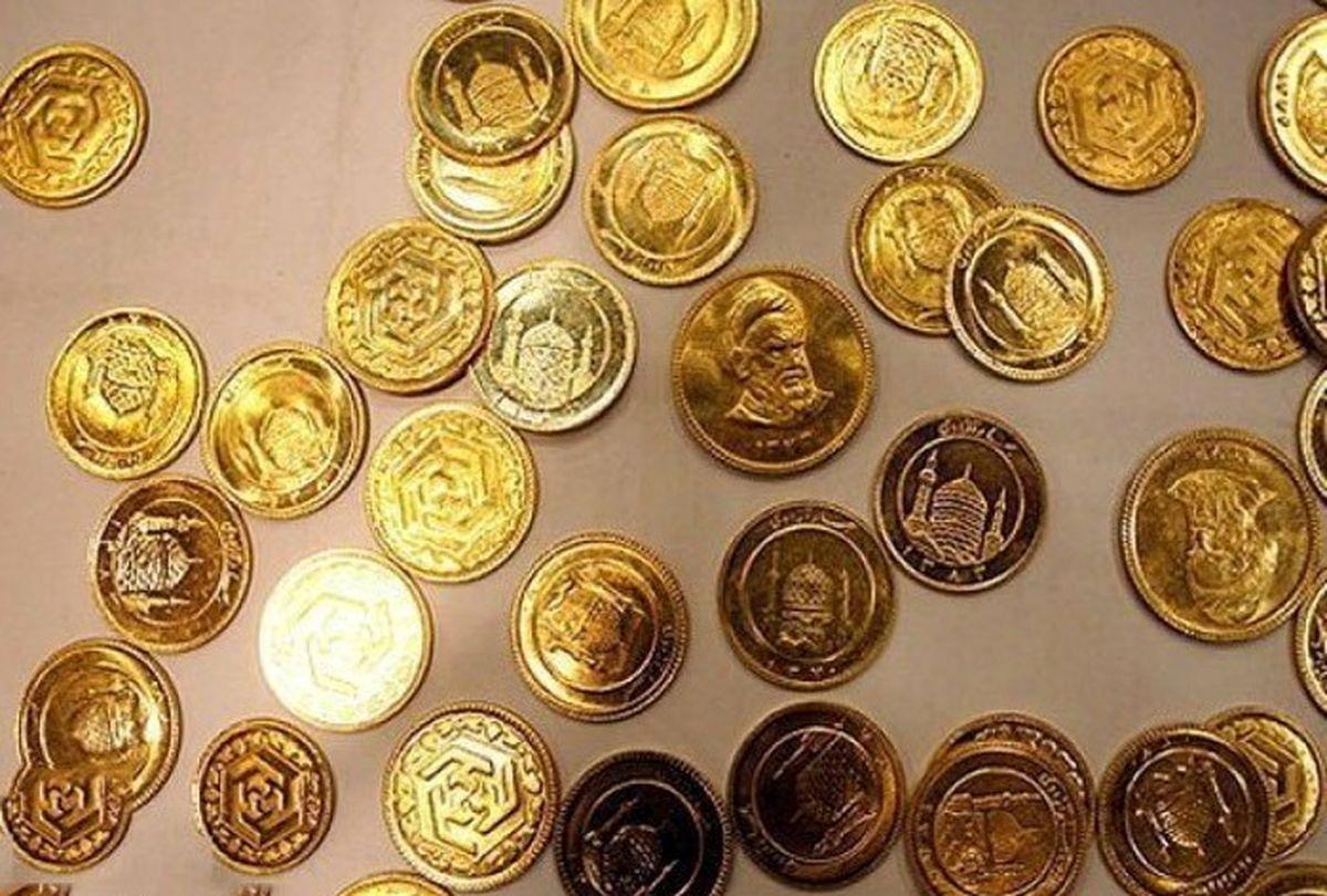 سکه گران شد | یکشنبه 4 خرداد