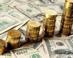 مرور بازار طلا ، سکه و دلار در بازار دوشنبه 30 دی