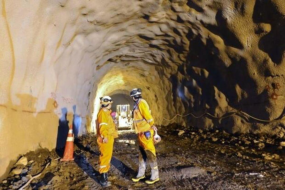 بیاچپی به دنبال استفاده از اپلیکیشن ردیاب کووید 19 در معدنکاری شیلی