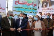 مشارکت ۲۰ میلیارد ریالی سازمان منطقه آزاد ماکو در تکمیل پروژه آرام سازی و روشنایی بلوار امام خمینی(ره) مرگنلر