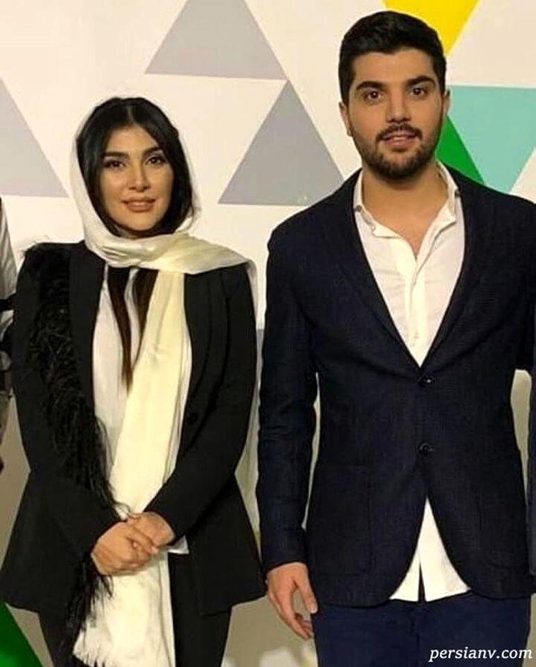 زندگی فوق لاکچری اقازاده معروف بعد از انتخابات فاش شد + عکس