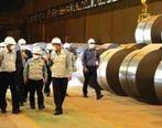 با توجه به نیاز جدی کشور به محصولات فولاد مبارکه خواهان محدودیت تأمین گاز این مجموعه نیستیم