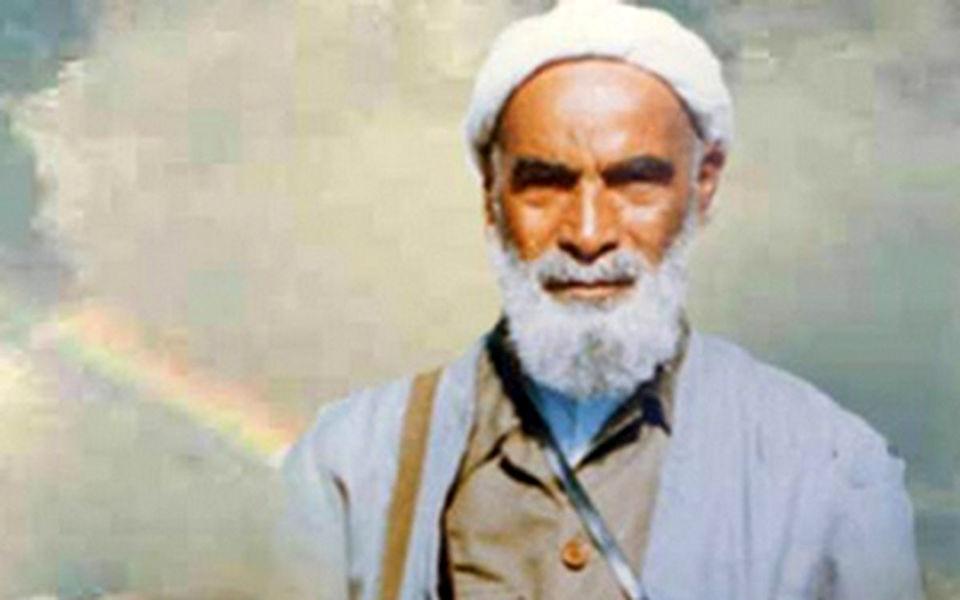 آیت الله شیخ عبدالرحمن حیدری ایلامی را بیشتر بشناسید