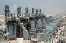 داخلی سازی بیش از 170 هزار قطعه در مبین انرژی خلیج فارس