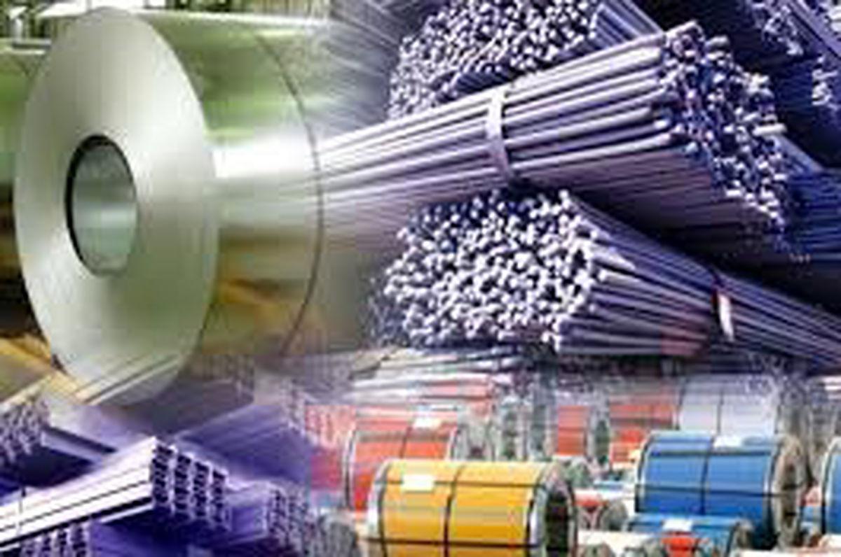 تولید فولاد سازان بزرگ امسال چقدر است؟