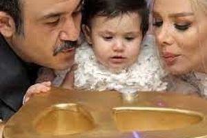 بی تابی دختر زیبا برای مهران غفوریان جنجالی شد + عکس