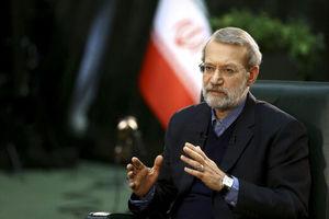 علی لاریجانی ، رئیس مجلس کرونا گرفت + سوابق