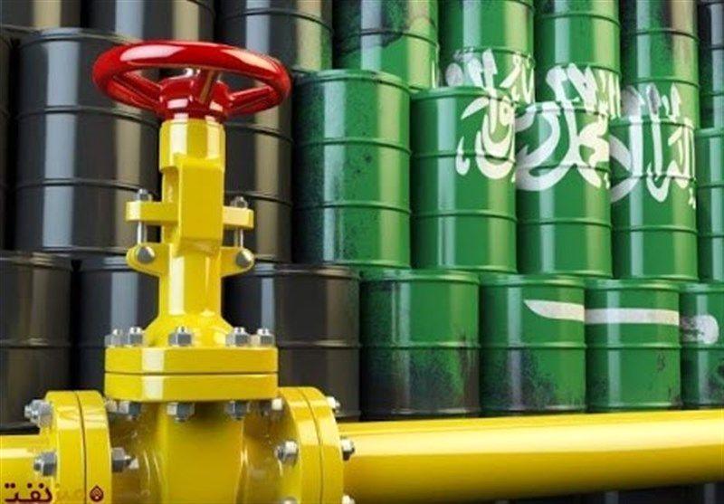 افزایش صادرات نفت عربستان قبل از اجلاس اوپک پلاس