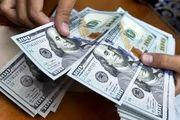 سقوط باورنکردنی قیمت دلار   پنجشنبه 6 اذر   99/9/6