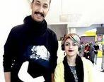 دستگیری بهرام افشاری توسط پلیس امنیت در دورهمی جنجالی شد + فیلم دیده نشده