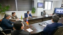 روابط منطقه ویژه لوتوس با منطقه آزاد انزلی الگوی موفقی از همکاری منطقهای در روسیه