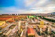 تولید ۷۰۰ هزار تن تختال ماهانه؛ گام بلند فولاد مبارکه برای افزایش تولید و تامین نیاز کشور