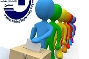 دعوت برای شرکت در هفتمین دوره انتخابات هیات مدیره سازمان نظام مهندسی معدن استان ها