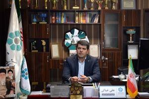 پرداخت بیش از ۲۴۰۰ میلیارد ریال تسهیلات در ۳ ماهه نخست سال ۹۹ توسط بانک توسعه تعاون استان البرز